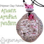 Katersacres Polymer Clay Tutorials Directory